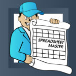 Spreadsheet Master